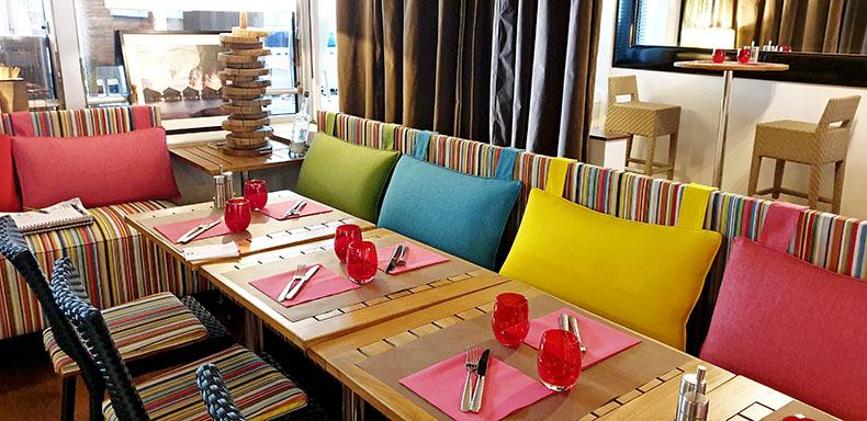 réalisation-de-galette-de-chaise-et-banquette-de-restaurant-sur-mesure