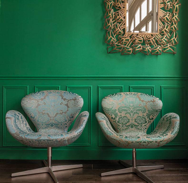 recouverture-fauteuil-contemporain-tulipe-en-tissus-nobilis-duomo-brocatello