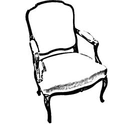 réfection fauteuilregencetarif