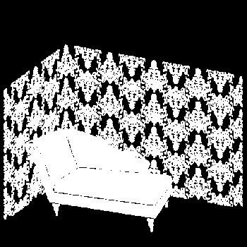 tenture-murale-icone