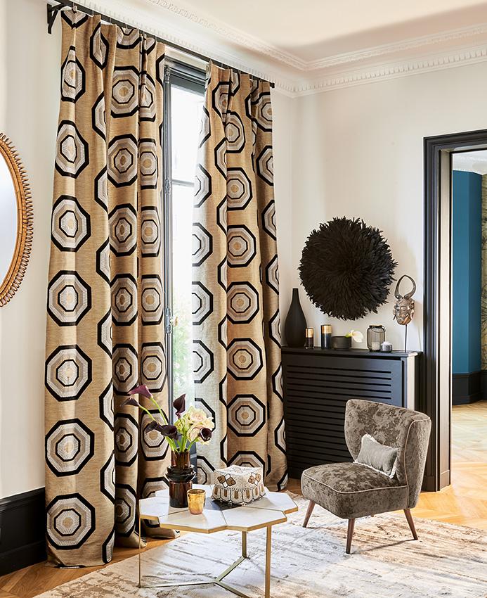Comment choisir un rideau occultant ?