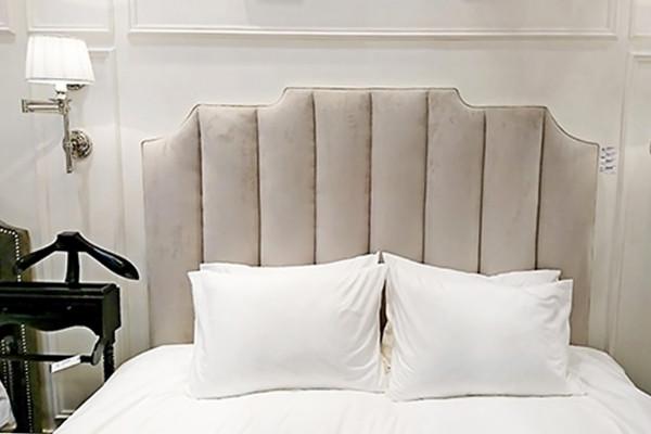 Tête de lit : quel modèle choisir pour renouveler sa chambre ?